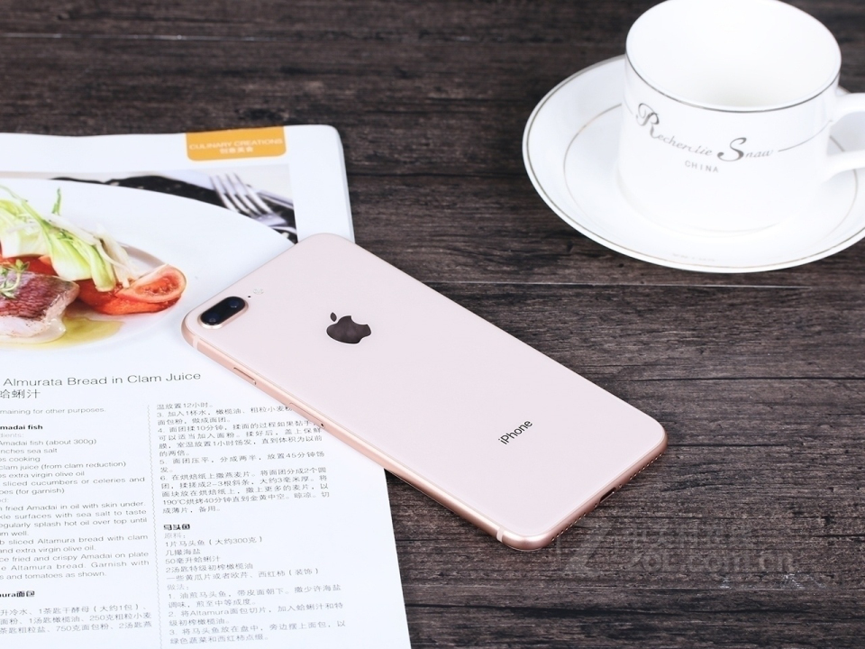 Apple iphone 8 плюс гекса Core iOS 3 GB Оперативная память 64/256 GB Встроенная память 5,5 дюйма телефона 12MP отпечатков пальцев 2691 mAh LTE мобильный телефон