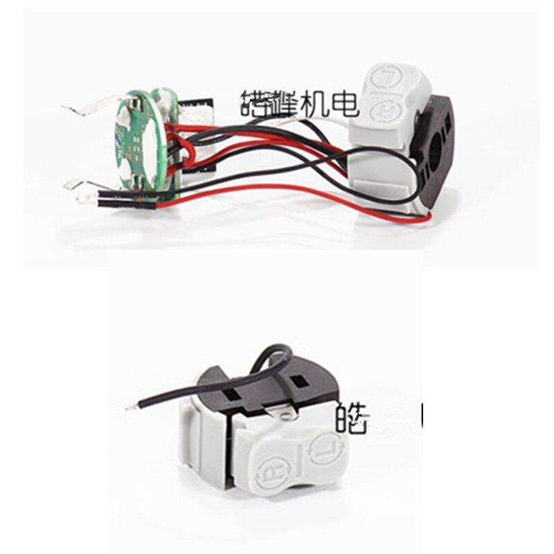 Genuine Switch 332769 333316 for HITACHI DB3DL2 Switch Wire отвертка аккумуляторная hitachi db3dl2