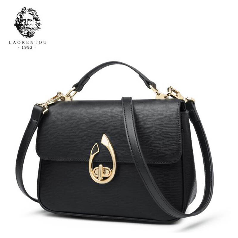 LAORENTOU high quality shoulder bag new handbag trend handbag fashion wild small bag ladies messenger bag children watches for girls digital smael lcd digital watches children 50m waterproof wristwatches 0704 led student watches girls page 5