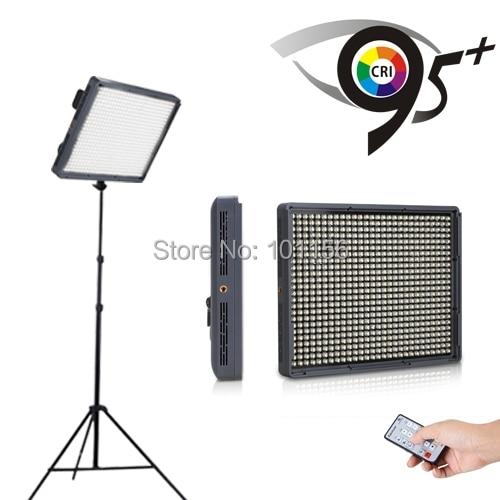 Aputure Amaran HR672W CRI 95+ LED Video Light Photo Studio Panel Video Light Camera Studio Lighting kit