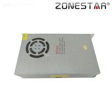 ZONESTAR Switching power supply for i3 Block Power impressora 3D Printer kit Full Metal Cover