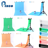 Scrub Pvc Camera Background Cloth PVC Photo Studio Material Background Photography Background Equipment