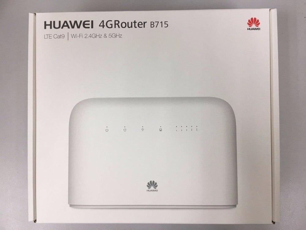 Kết quả hình ảnh cho Huawei LTE CA CPE B715s-23c