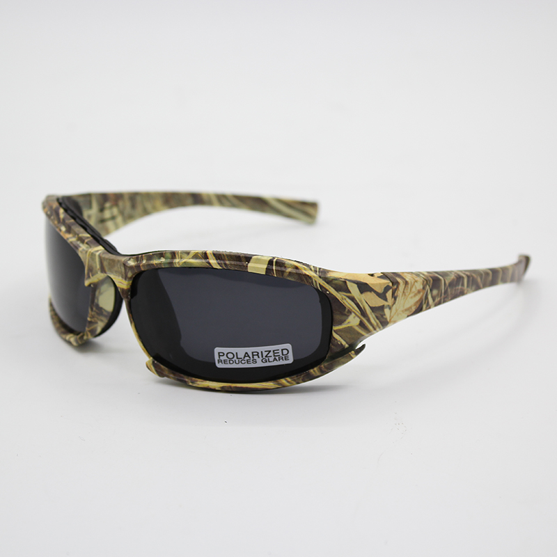 3a7473c3ed Polarized Daisy X7 Army Sunglasses
