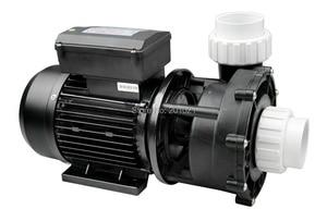 Image 2 - Whirlpoolpumpe Massagepumpe Pump WP300 II Whirlpool 2200W/450W ZWEISTUFIG! Hochleistungs Whirlpool Schwimmbadpumpe