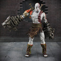 NEW hot 20cm God of War 3 Kratos movable action figure collection toys Christmas gift