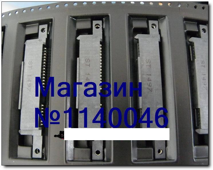 цена на 1PCS 193801-1 ASTRON new original connector dip sata 22p 1RFR 15+7 pin female connector  L:12mm   pitch of holes:51mm