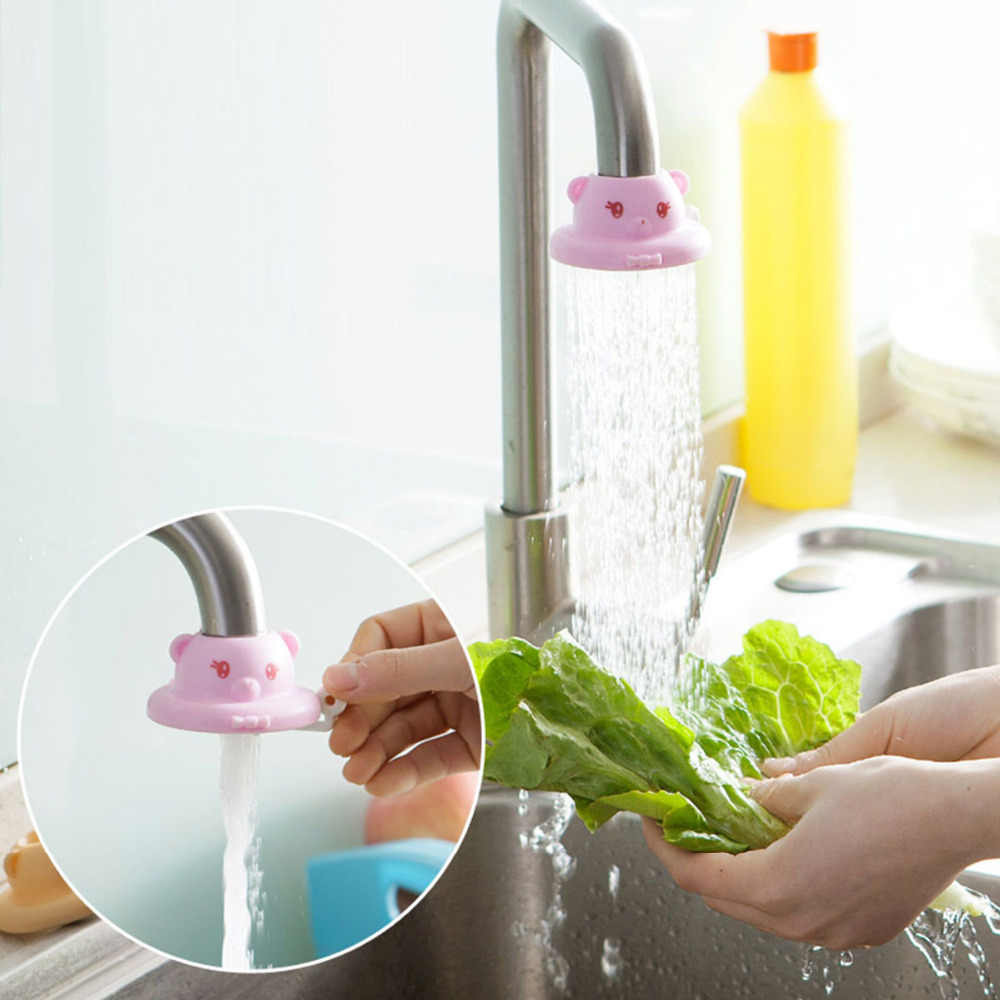 מגופים Extender כיף בעלי חיים מטבח מים שומר תינוק ילדים יד כביסה אמבטיה כיור מתנה מקלחת מוצרי ילדי אמבט מברשות