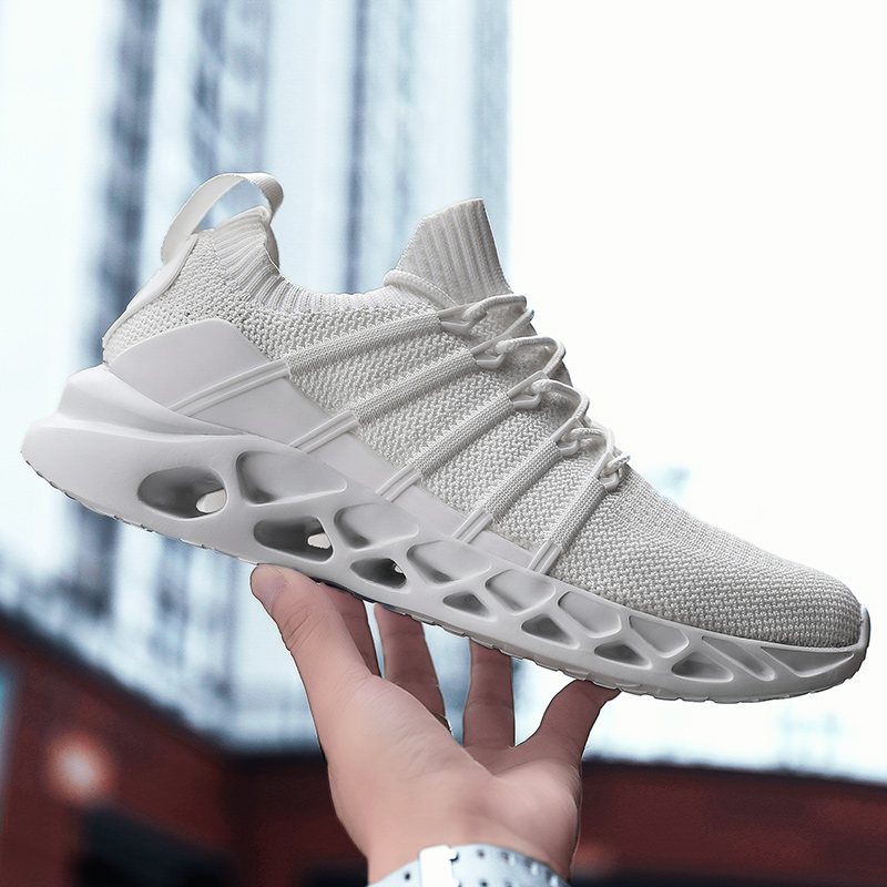 New Blade Shoes Breathable Running Shoes Fashion Light Sneakers Comfortable Jogging Casual Shoes