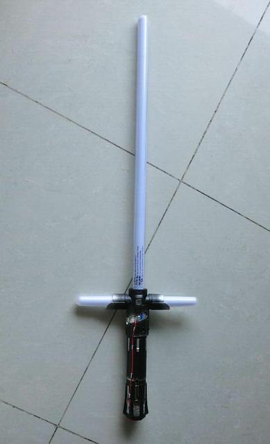 Star wars KYLO РЕН ULTIMATE FX СВЕТОВОЙ МЕЧ, лазерный меч, лазерная сабля, лазерная сабля, световой меч, красный свет