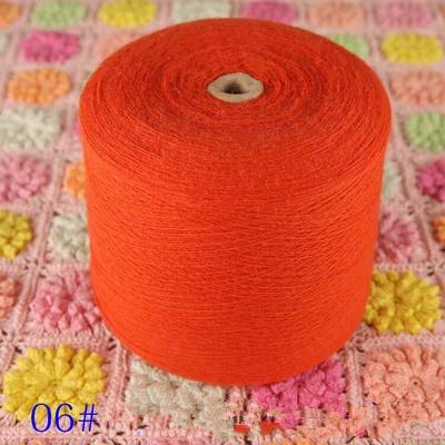 Australian Alpaca Wool Scarf Line Red Hand Knitting Yarn Knitting Line Thick Yarn Velvet Knitting Line Skin Care About 500G