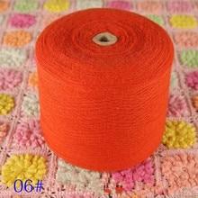 Австралийский шерстяной шарф из альпаки, красная пряжа для ручного вязания, толстая пряжа, бархатная пряжа для вязания, уход за кожей, около 500 г