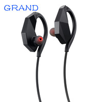 S1 Bluetooth Earphones Wireless Sport IPX8 Waterproof 8G TF Card MP3 PlayerU Disk Headphone Headset