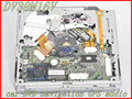 A estrenar Original de DVD Alpine dv38m16v mecanismo cargador de DVD de navegación GPS sintonizador de audio