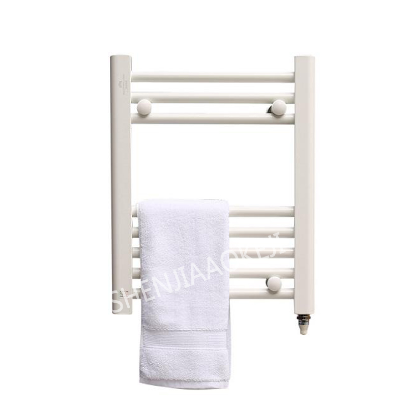 Electric Towel Rack CN01 Brief Towel Rack 150W Bathroom Clothes Drying Rack Moisture Proof Dehumidification 1PC