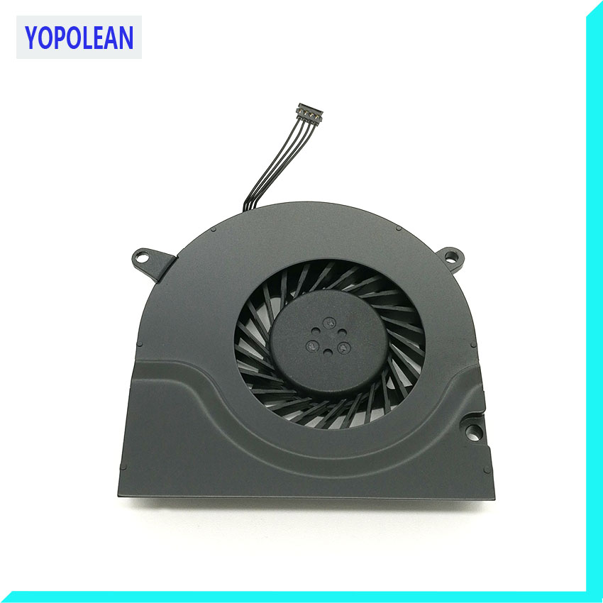 """Brand New CPU Cooler Cooling Fan For Macbook Pro 13/"""" A1278 A1342 2009-2012"""