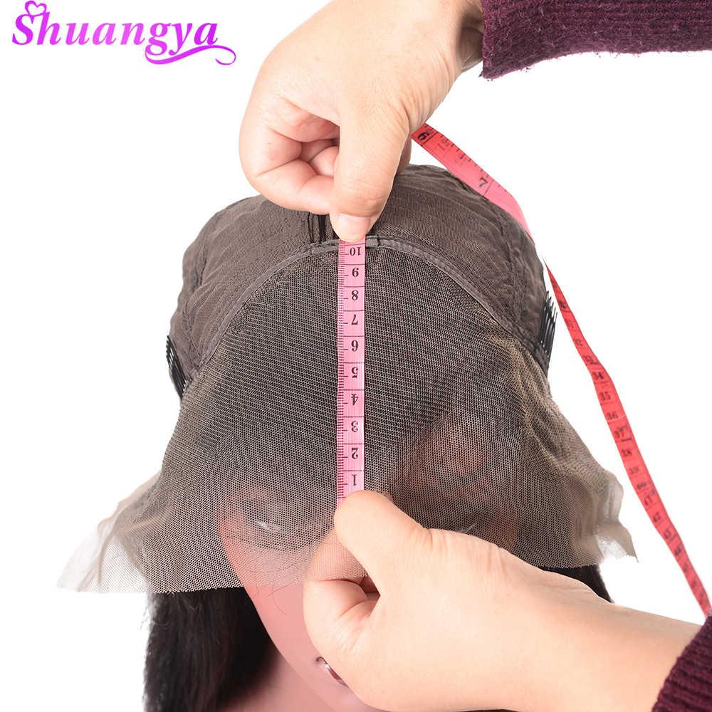 Короткий парик-Боб 13*4 парики на шнурках 150% бразильские волосы remy прямые волосы на шнурках передние человеческие волосы парики для черных женщин с регулировкой шапки