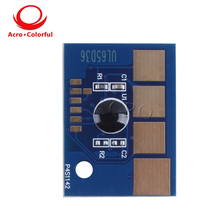 25K printer chip for Lexmark X651 X652 X654 X656 X658 toner cartridge reset spare parts