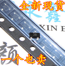 1000pcs/lot BC856B SOT23 BC856 SOT SMD SOT-23 3B new transistor