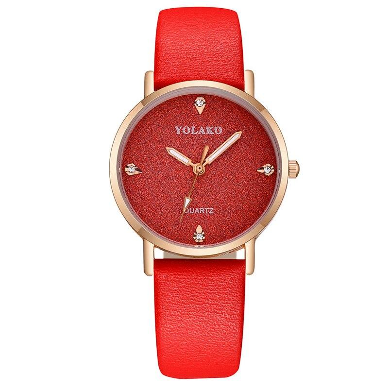 Часы Bowake Yolako