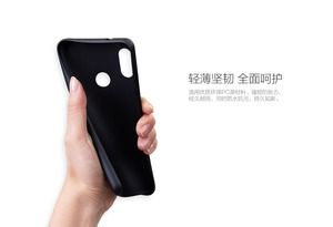 Image 3 - Official Xiaomi Redmi 6 pro case cover Original Redmi6 Pro back cover / MI A2 Lite capas coque original Redmi 6pro case
