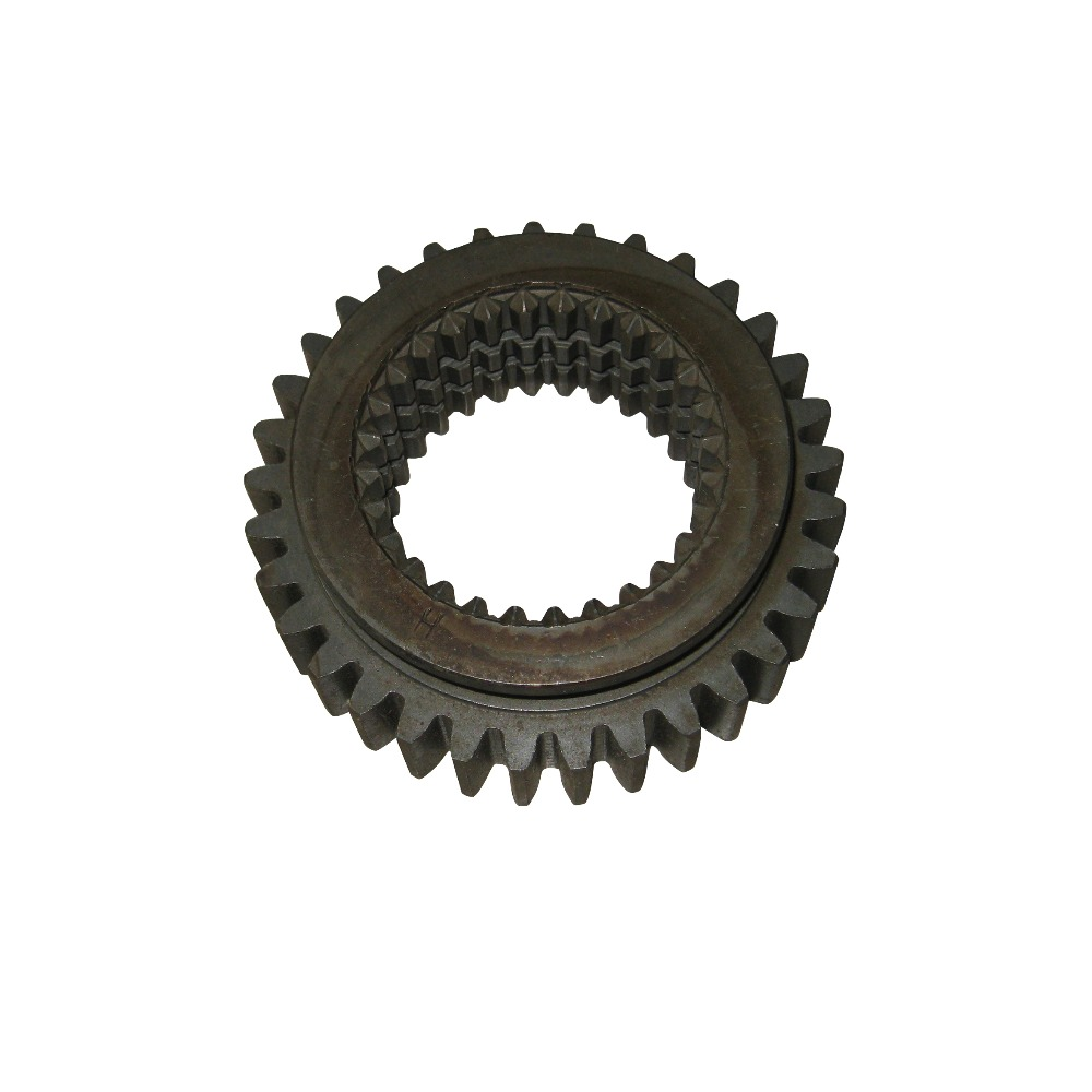 SG254.37.107, the reverse driven gear for YTO tractor SG254, 33teeth and 28 teeth inside driven to distraction