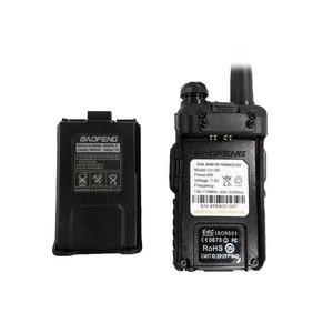 Image 2 - Baofeng UV 5R 8W Dual Band 136 174MHzและ 400 520MHz Walkie Talkie FM VOX UV 5RวิทยุDual Display