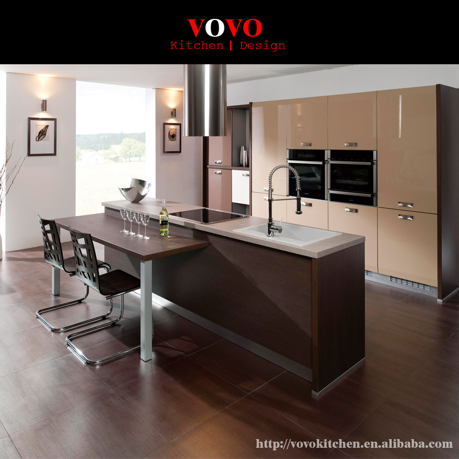 Keukenkast onderbouw for Cocinas quality