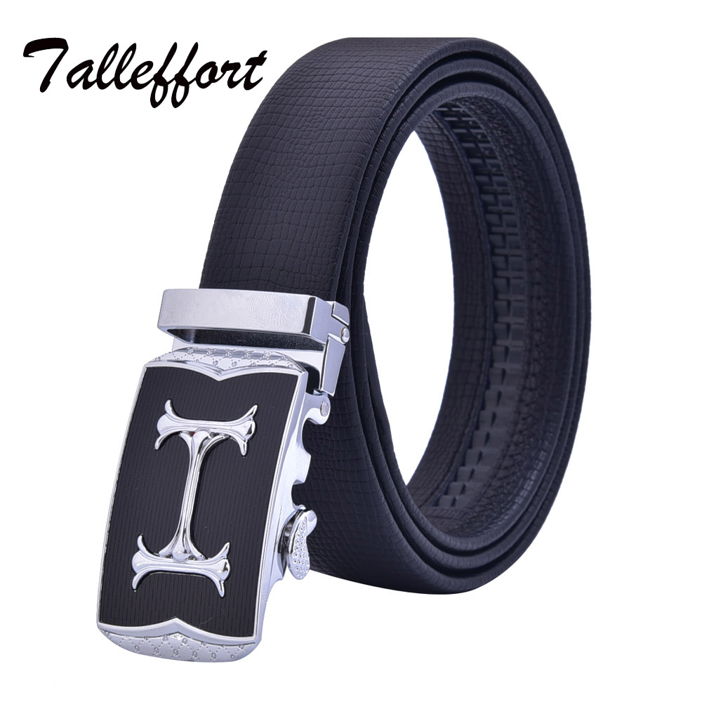New Designer letter H buckle Automatic Buckle Cowhide Leather belt men designer belts mens belts luxury 110-130cm