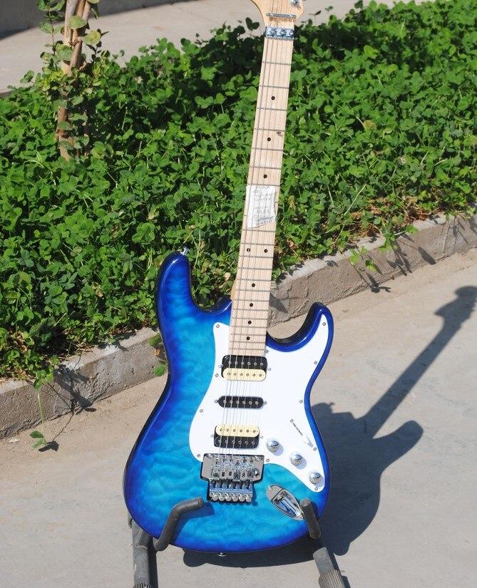 Musical Instruments Aggressive Solid Body Replica Guitar Korean Hardware Electric Guitar Top Quality Guitarra Electrica Diy Guitar Kit Gt345