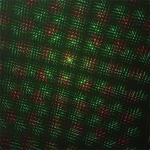 Image 5 - Thrisdar Christmas Laser Light Projector  Waterproof Star Projector Show Moving Red Green Landscape Spotlight For Xmas Hallowen