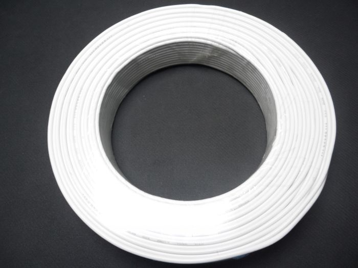 Two core telephone wire 2 wire telephone line RJ11 telephone line ...