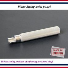 Piano tuning tools accessories - String axial punch,Piano pin puncher adjustment tool ,Short head parts