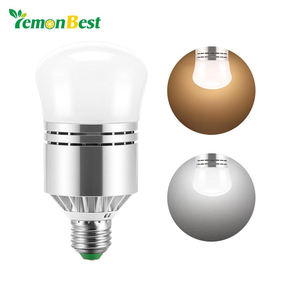 Dusk To Dawn Led Lights Bulb 12w 1080lm