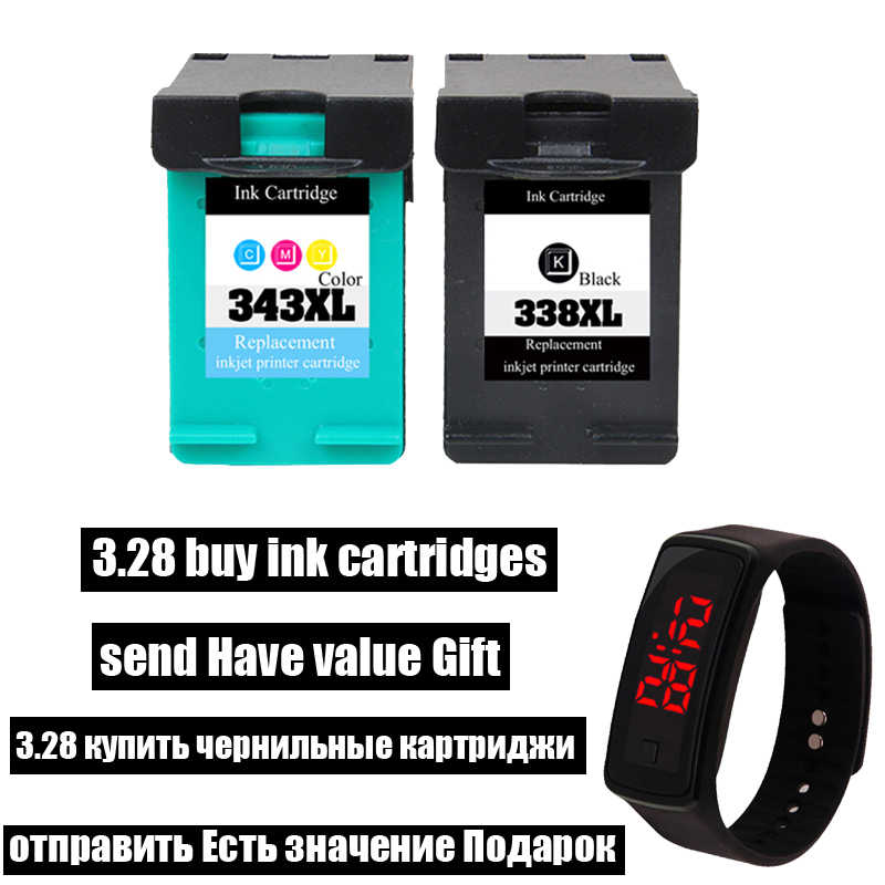 Detail Feedback Questions about 302XL Refill Ink cartridge