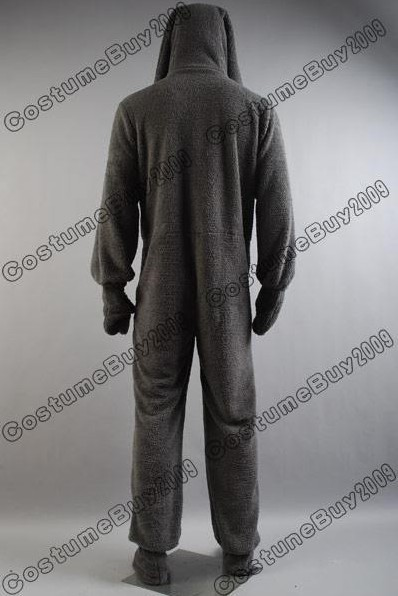 New Arrival Custom Made Wilfred Dog Cosplay Mascot Costume For Halloween Christmas