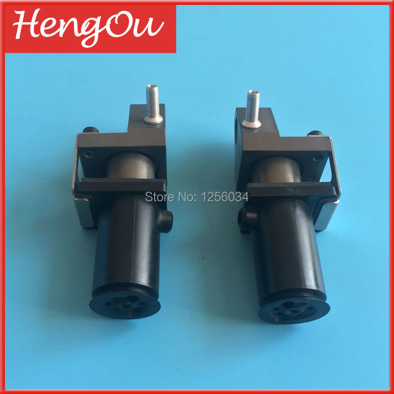 1 pair printer parts Heidelberg presses Accessories Feeder separation nozzle assembly
