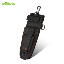 Booms Fishing P02 Tool Sheath Designed for Pliers and Fish Grip