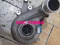 Used GENUINE BV43 53039700430 28231 2F650 Turbo Turbocharger for KIA Sorento 2.2CRDI D4HB 2.2L 145KW 09 14(Without actuator )