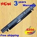 Batería Para ASUS A41-X550 A41-X550A X550D X450C X550 X550V X550C A550 portátil 15 v 2600 mah envío gratis