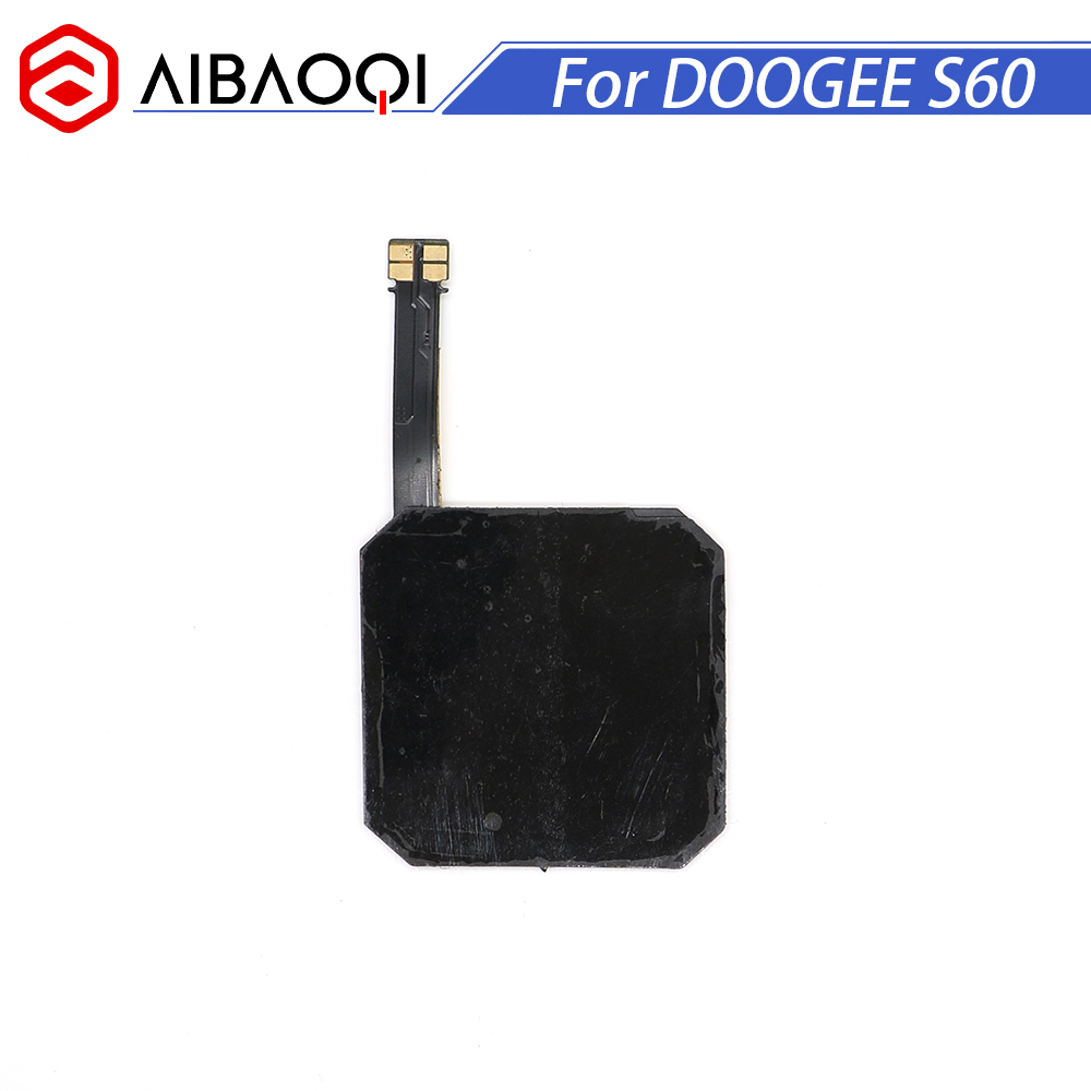 Aibaoqi Charging-Antenna-Accessories Smartphone Doogee S60 Replaced NFC for Brand-New title=