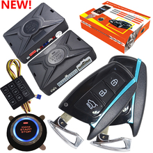 cardot Smart Keyless Entry Pke Remote Starter engine Start Stop Car Ala