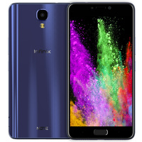 Infinix Note 4 X572 4G Phablet Global Android 7 0 5 7 Inch MTK6753 Octa Core