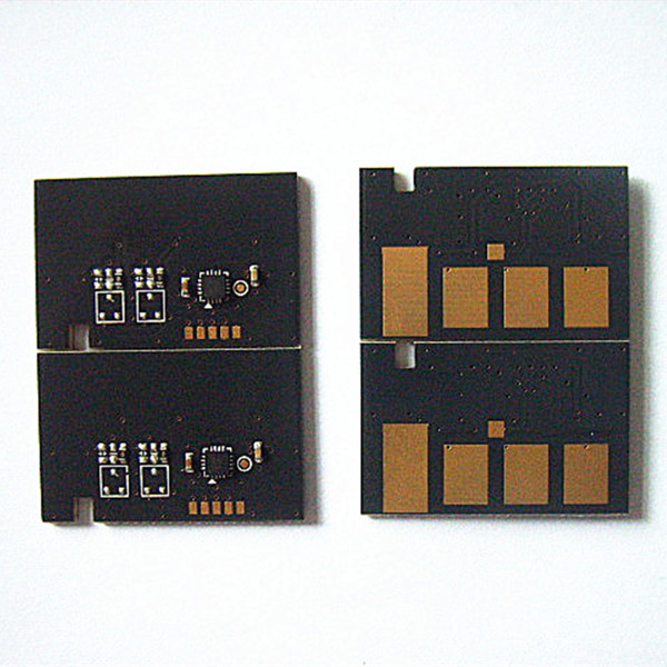 50 PCS Compatible chips for <font><b>Xerox</b></font> WorkCentre <font><b>3550</b></font> 106R01531 11K toner cartridge chip image