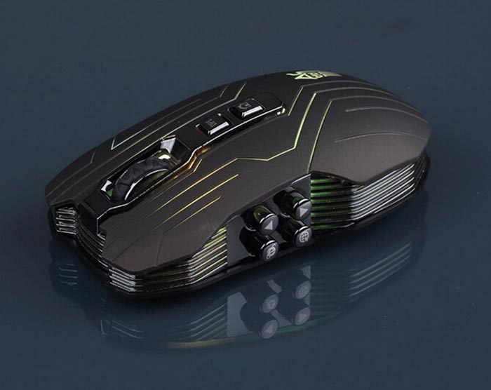 new gaming mice