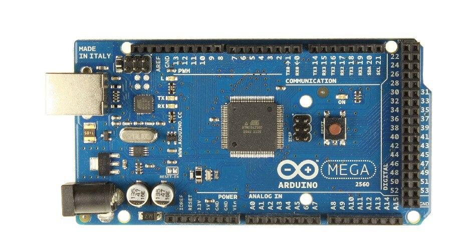 3 D printer accessory development board MEGA 2560 R3 ATMEGA16U2-MU top quality free shipping