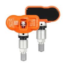 Autel MX-Sensor | MX 433MHz Universal Programmer | TPMS Tire Pressure Sensor | MxSensor MaxiTPMS Pad | Autel TPMS 315MHz Programmer