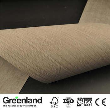 Silver OAK Wood Veneers wood DIY night stand 250x60 cm massage table bedroom chair wooden wardrobe Furniture Natural