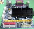 PLACA MADRE Original GA-C7V7VX-RH DDR2 mini-itx incrustado