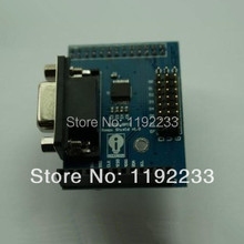 GPIO Serial Port Expansion Board Improved Version V1.0 For Raspberry Pi B/B+